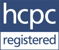 Member of the Health and Care Professions Council (HCPC)